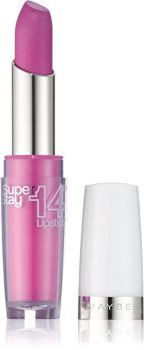 Maybelline Super Stay 14HR Lipstick - 150 On and On Pink