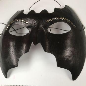 Bling Bat Mask