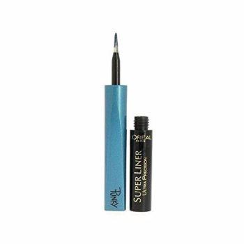 L'Oreal Super Liner Ultra Precision Turquoise Eyeliner