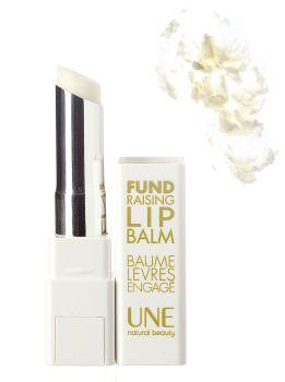 Bourjois UNE Fund Raising Lip Balm - F01