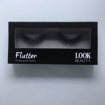 Look Beauty Professional Lashes - Flutter