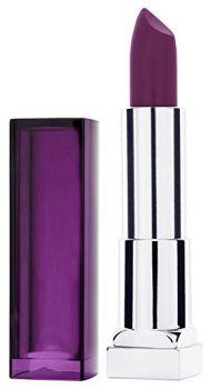 Maybelline Color Sensational Lipstick–365 Plum Passion