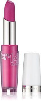 Maybelline Super Stay 14HR Lipstick - 135 Flash Of Fuchsia