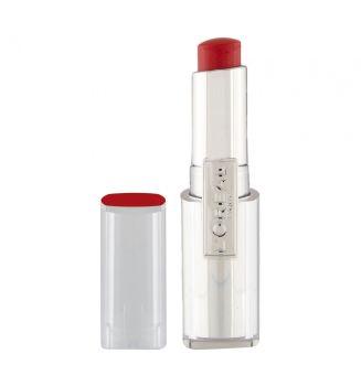 L'oreal Caresse Lipstick - 401 Rebel Red