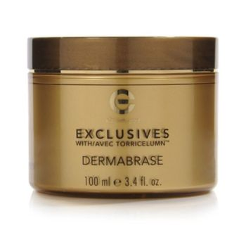 Elizabeth Grant Exclusives With Torricelumn Dermabrase Exfoliator 100ml