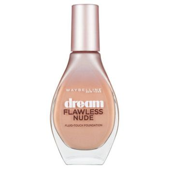 Maybelline Dream Wonder Nude Fluid Touch Foundation - 21 Nude