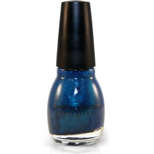 Sinful Colors Nail Enamel - All Mighty