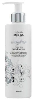 Nails Inc Mayfair Hand Lotion 250ml