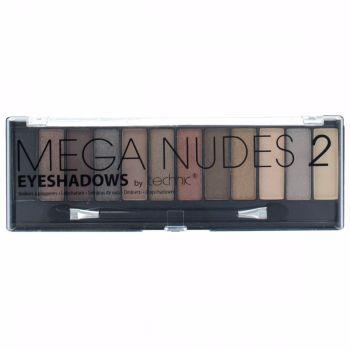 Technic Mega Nudes 2 Eyeshadow Palette