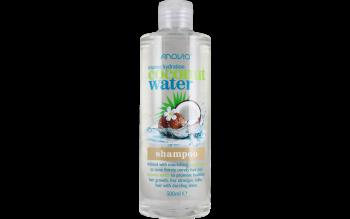 Anovia Intense Hydration Coconut Water Shampoo & Conditioner Set