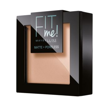 Maybelline Fit Me Matte and Poreless Powder - 120 Classic Ivory