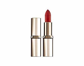 L'Oréal Paris Color Riche Lipstick - 377 Perfect Red