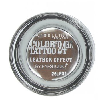 Maybelline Colour Tattoo 24 Hour Eye Shadow - Leather Effect - 96 Chocolate Suede