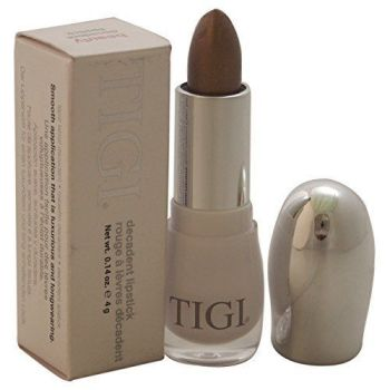Tigi Decadent Lipstick - Beauty