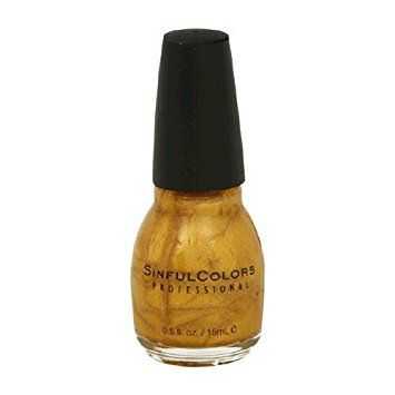 Sinful Colors Nail Enamel - 832 This Is It