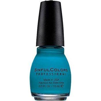 Sinful Colors Nail Enamel - 950 Savage
