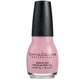 Sinful Colors Nail Enamel - 1030 Tutu