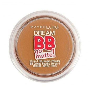 Maybelline Dream BB Go Matte Powder - Medium