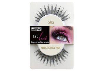 Amazing Shine Eyelash 505