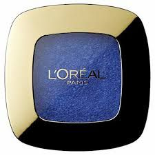L'oreal Color Riche Eyeshadow - 405 The Big Blue
