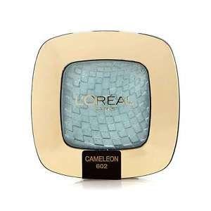 L'oreal Color Riche Gel Eyeshadow - 602 Plume De Paon