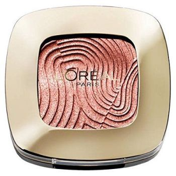 L'oreal Color Riche Gel Eyeshadow - 507 Pin Up Pink