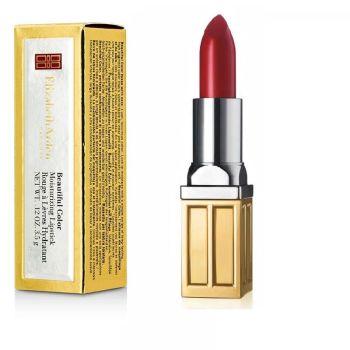 Elizabeth Arden Beautiful Color Moisturising Lipstick - 03 Scarlet