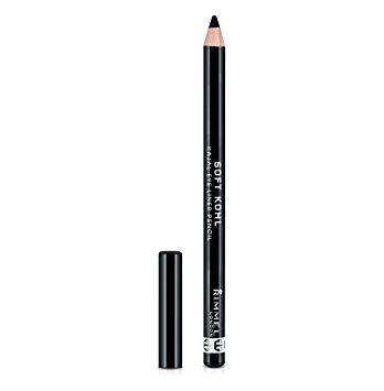 Rimmel Soft Kohl Kajal Eye Liner Pencil - 061 Jet Black