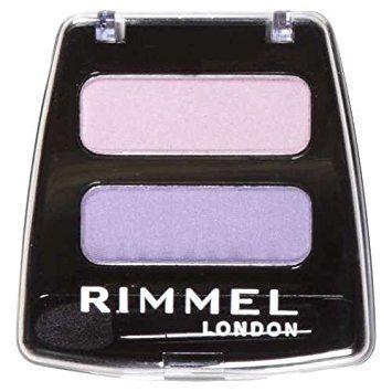 Rimmel Colour Rush Duo Eye Shadow - Pink Fever