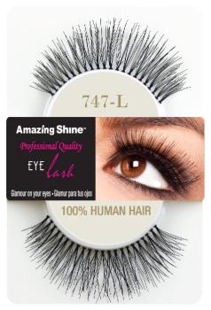 Amazing Shine Eyelashes - 747 L