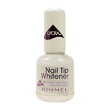 Rimmel Nail Tip Whitener