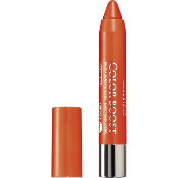 Bourjois Color Boost Glossy Finish Lipstick - 101 Lolli poppy