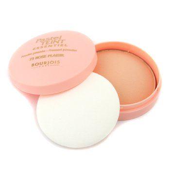 Bourjois Pastel Teint Essentiel Pressed Powder - 73 Rose Plaisir