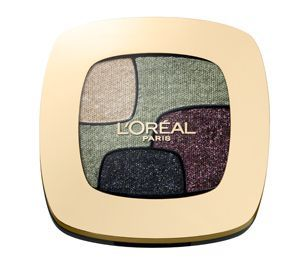 L'oreal Color Riche Les Ombre Eyeshadows - P2 Tresors Caches
