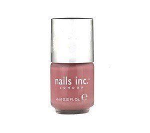 Nails Inc London - Pink Fizz 4ml