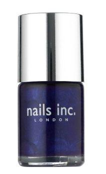 Nails Inc London Nail Polish - The Mall