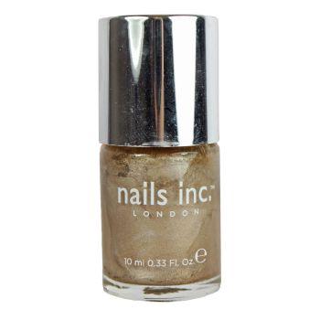 Nails Inc London Nail Polish - Chesterfield Hill