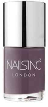 Nails Inc London Nail Polish - Regents Row