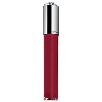Revlon Ultra HD Lip Lacquer - 545 HD Carnelian