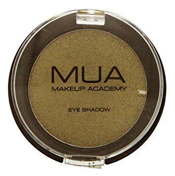 MUA Eyeshadow - Shade 29