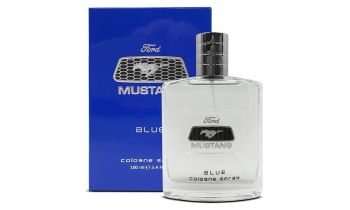 Mustang Blue 100 ml Eau De Cologne Spray for Men