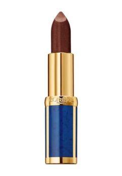 L'Oreal Paris Color Riche Lipstick Balmain Limited Edition - Power