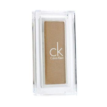Calvin Klein Tempting Glance Eyeshadow - 128 Gold Lame