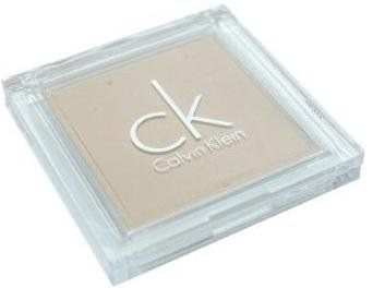 Calvin Klein Long Wear Pressed Powder - Camel 12104