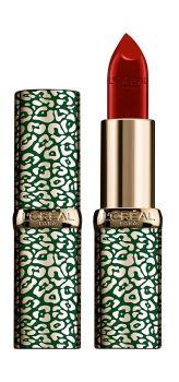 L'Oreal Color Riche Lipstick Tanzania Rubis (#392)
