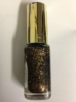 L'oreal Color Riche Nail Polish - Bronze Parure