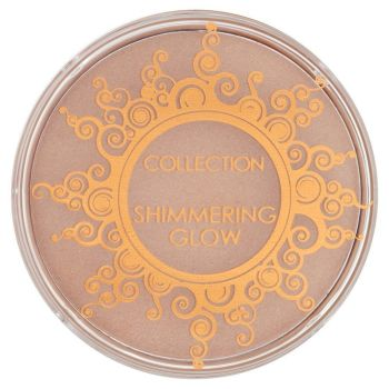 Collection Shimmering Glow Sunkissed