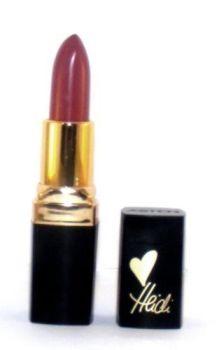Astor Color Last Vip Lipstick By Heidi - 012 Passionable