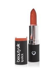 Beauty UK Lipstick - Tango