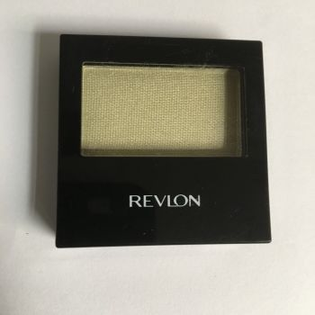 Revlon Colorstay 12HR Eye Shadows - Lime